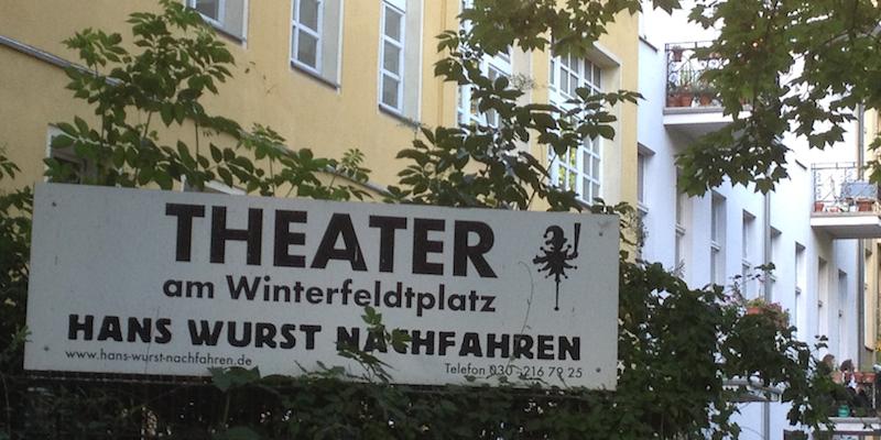 Puppentheater Hans Wurst Nachfahren