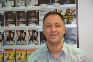 Steffen van de Ven, World of Video, Empire Medien Handelsgesellschaft mbH, Videothek Bülowstraße