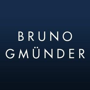 Logo des Bruno Gmünder Verlags