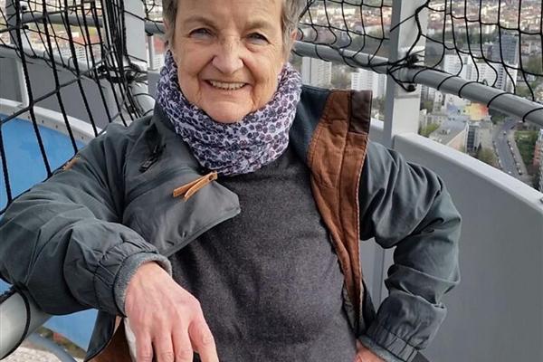 Kristin Meinhold-Kristin