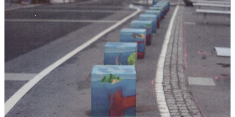 Maaßenstraße