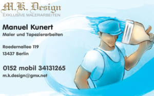 M.K. Design